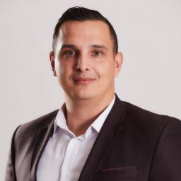 Roman Szöllöši - Regionálny riaditeľ v spoločnosti Fincentrum a. s.