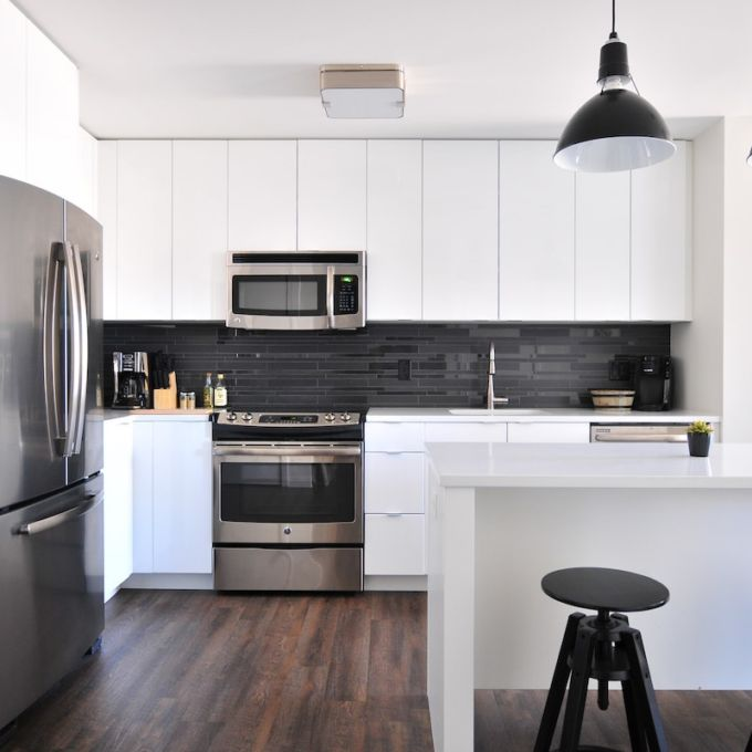 Ilustračné foto kuchyne